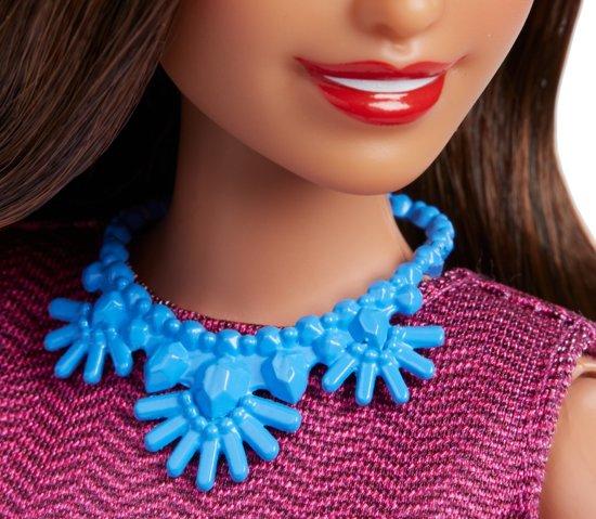 Barbie Nieuwslezeres