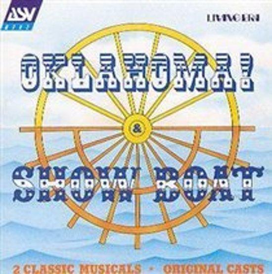 Oklahoma!/Show Boat