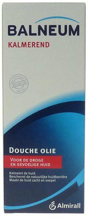 Balneum Douche Olie Kalmerend - 200 ml