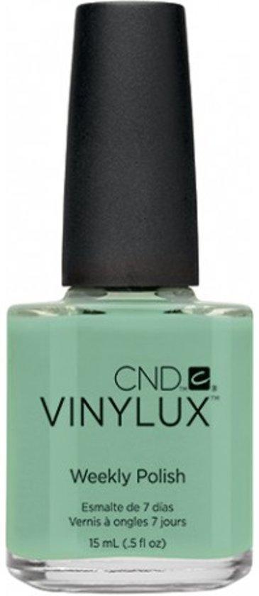 VINYLUX™ Mint Convertible #166 - NAGELLAK