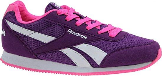 Reebok Royal Classic Jogger 2rs Bd5437, Femme, Violet, La Taille Des Chaussures: 36,5 Eu