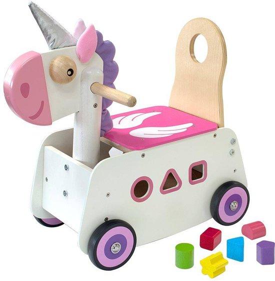 Walk and Ride Unicorn