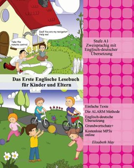 Das Erste Englische Lesebuch F r Kinder Und Eltern