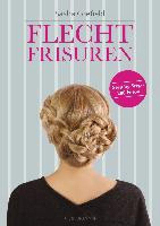 Bolcom Flechtfrisuren Sasha Coefield 9783442175253 Boeken