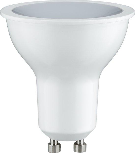 SmartHome BLE Teen LED reflector 5W GU10 230V satijn tuneable white dimbaar