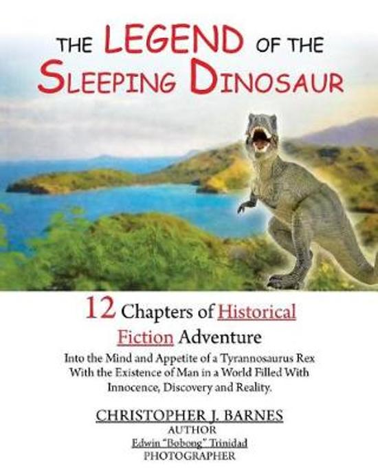 The Legend of the Sleeping Dinosaur