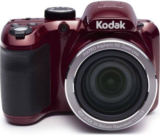 3456pixels X Bridge Rood Zoom Az401 Fototoestel 3'' 15mp 12 4608 Ccd Kodak Astro 16 PXN8nk0wO