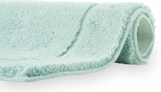 Aquanova Badmat (Afm 60x60) ACCENT Mist Green-62