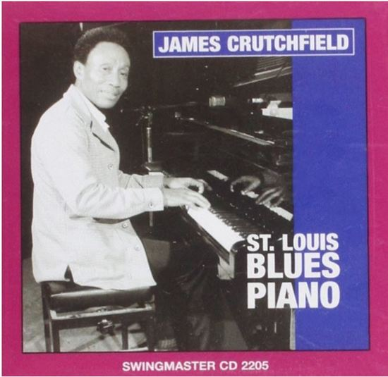 St. Louis Blues Piano