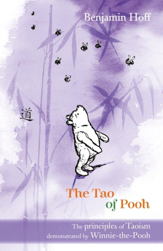 Citaten Uit De Tao Van Poeh : Bol tao van poeh benjamin hoff  boeken