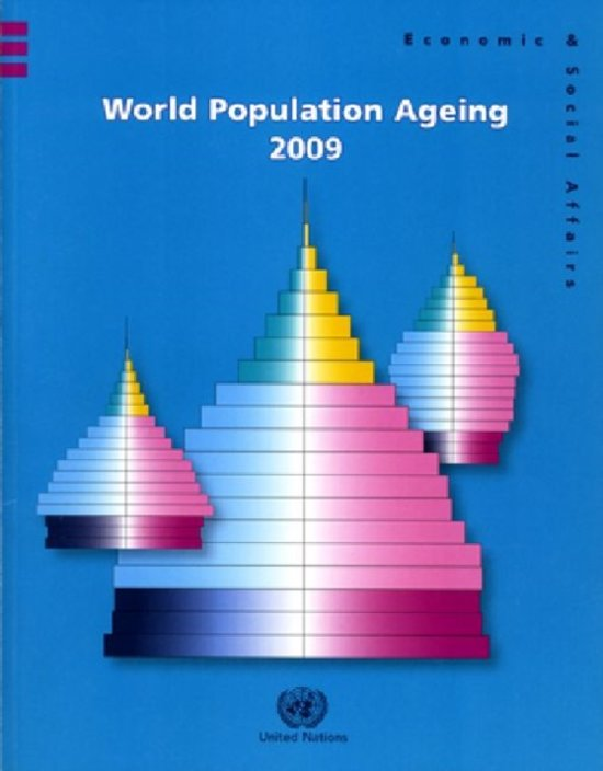 World Population Ageing