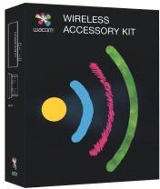 Wacom Bamboo en Intuos (pro) Tablets - Wireless Accessoire Kit