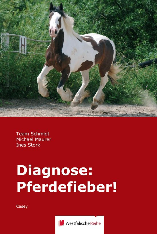 Diagnose: Pferdefieber!