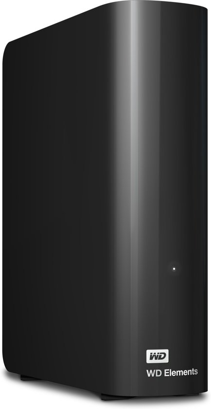 WD Elements Desktop - Externe harde schijf - 6 TB