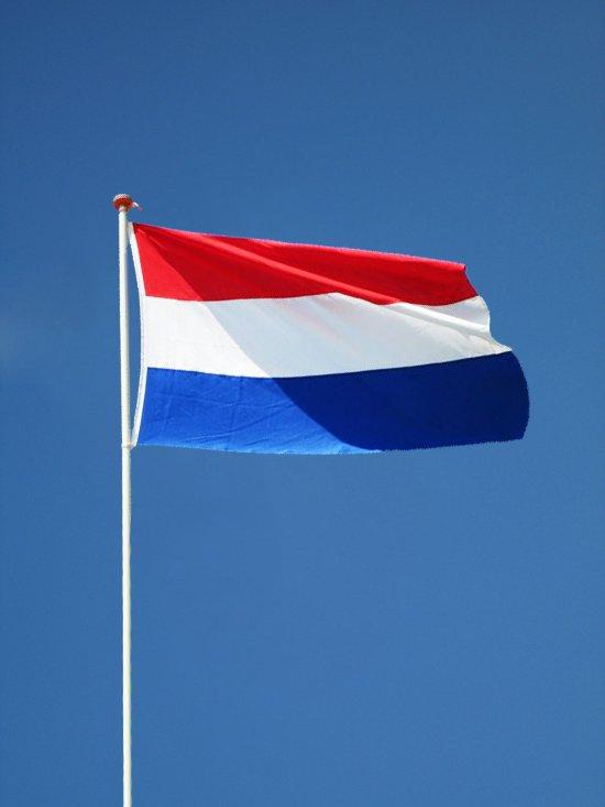 Nederlandse Vlag (Nederland Vlag) - 90x150cm