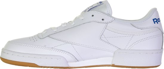 Maat Club white Int C 44 Sneakers gum Reebok Heren 85 royal qF4zxfwp