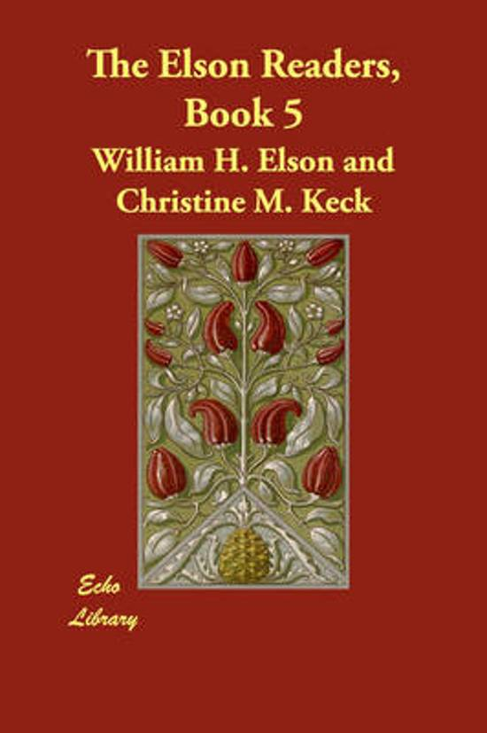 The Elson Readers, Book 5