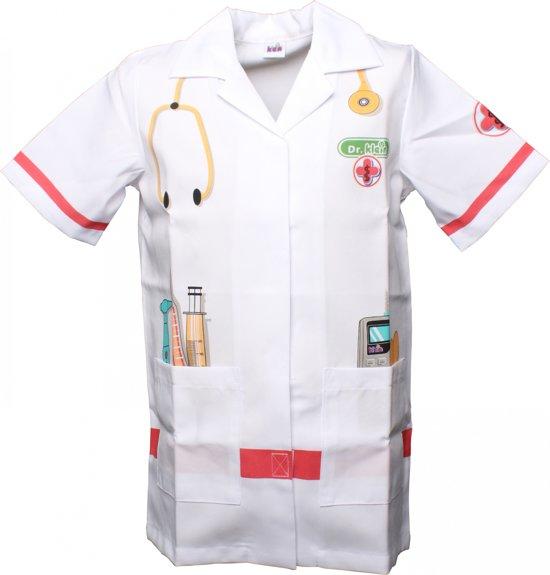 Doktersjas - Verkleedkleding