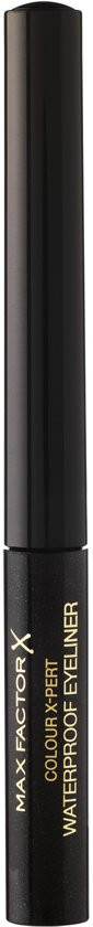 Max Factor Colour Expert Waterproof Eyeliner - 02 Anthracite