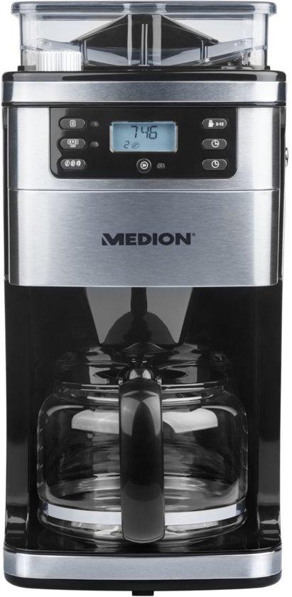 MEDION® Koffiezetapparaat voor bonen MD 15486
