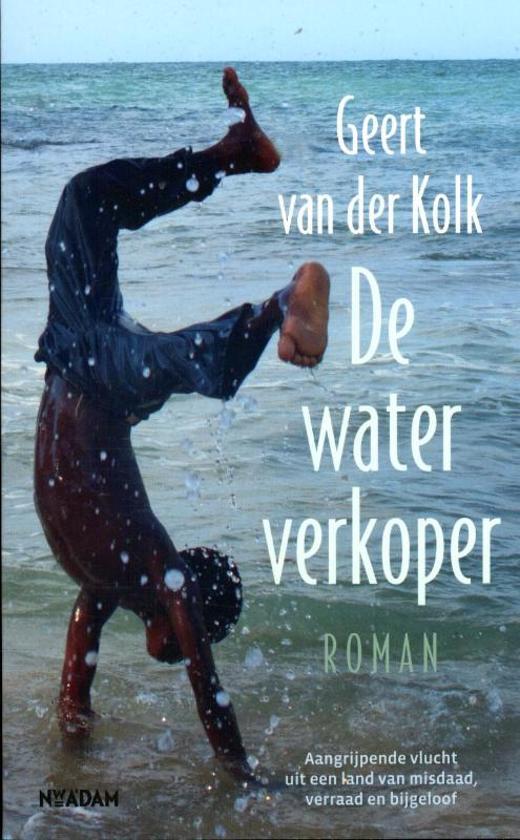 Waterverkoper