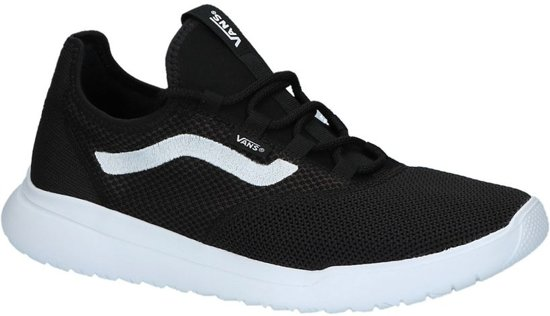 1b5e3a37b5b4 Slip-On Sneakers Zwart Vans Cerus Lite