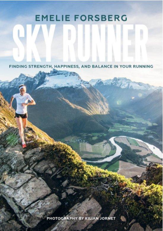 Sky Runner - Emelie Forsberg