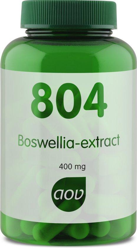 Aov 804 Boswellia-Extract