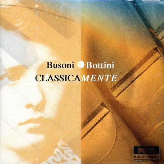 Ferruccio Busoni Classicamente