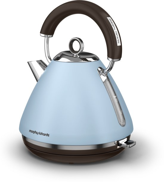 Morphy Richards M102100EE Accents Waterkoker - 1,5 L