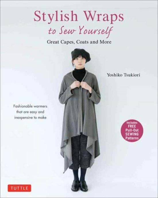 bol.com | Stylish Wraps, Yoshiko Tsukiori | 9780804846950 | Boeken
