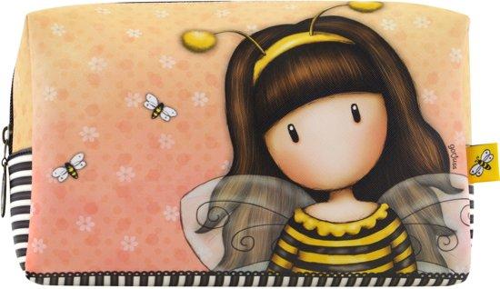 Groot etui Gorjuss Bee-Loved (Just Bee_Cause ) - Santoro London