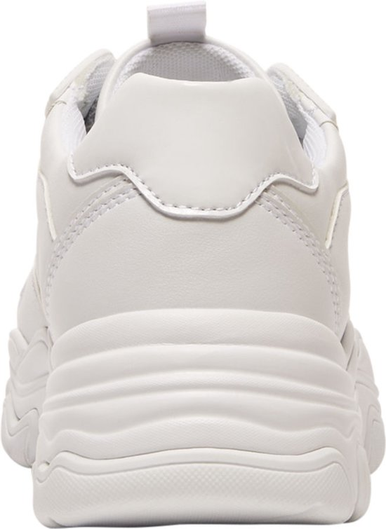 Dames Sneaker 38 Dad Maat Witte Graceland zd8awqz