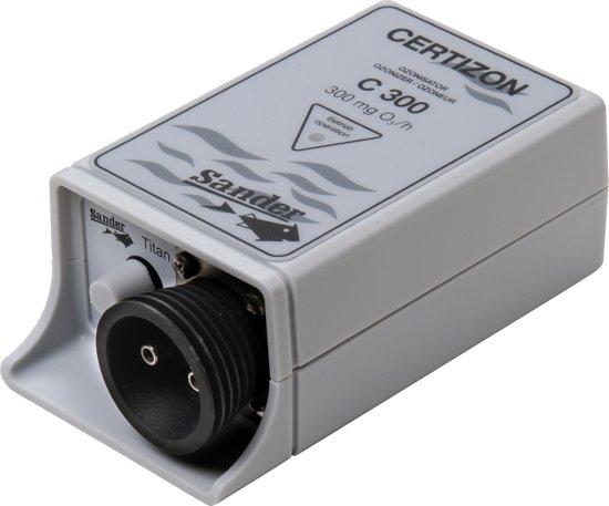 Sander Ozon Generator C-300