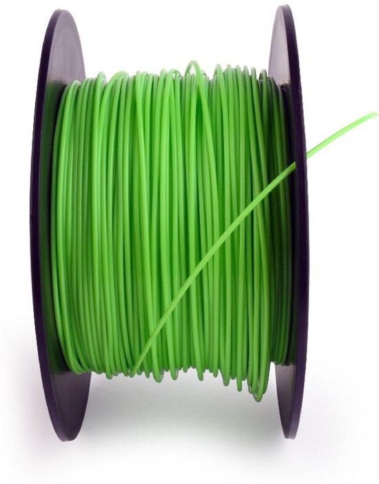 Gembird3 3DP-PLA1.75-01-G - Filament PLA, 1.75 mm, groen