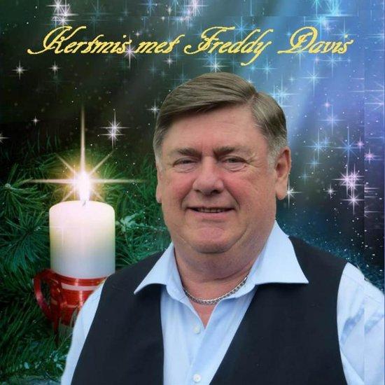 FREDDY DAVIS - Kerstmis met Freddy Davis