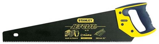 Stanley Handzaag JetCut SP Appliflon 500mm - 7T/inch