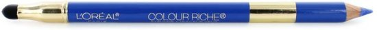 Loreal Colour Riche Eyeliner - 920 Cobalt
