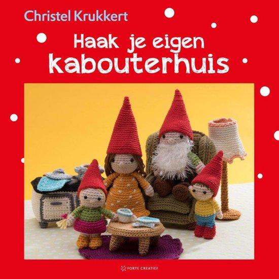 Bolcom Haak Je Eigen Kabouterhuis Christel Krukkert