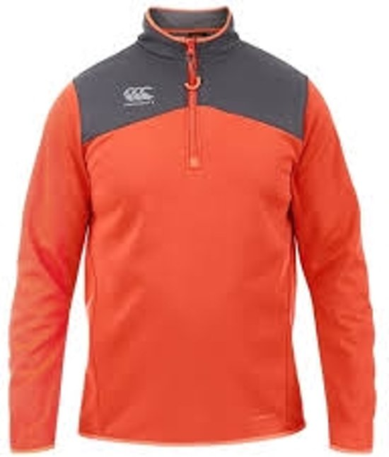 Zip Run Spark Thermoreg TopS Canterbury Qtr Red n0ym8wNOv