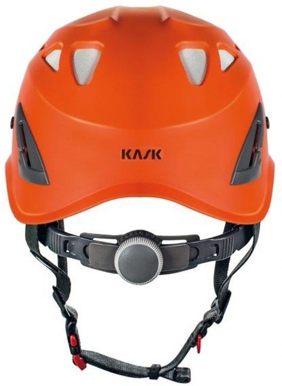KASK Plasma AQ veiligheidshelm industrie Rood