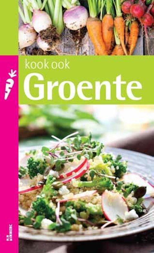 Kook ook groente