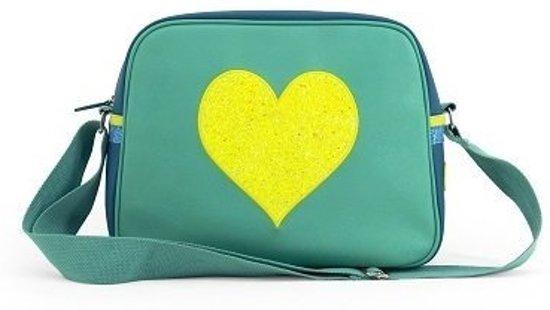Love Hart Geel Kidsbag Trends Zebra AgxwCPS0q