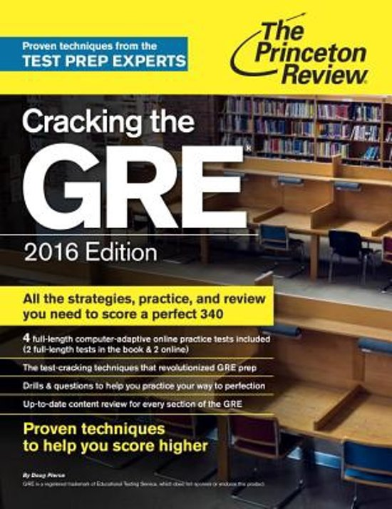 cracking the gre 2016 pdf