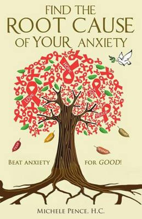 Find the Root Cause of Your Anxiety