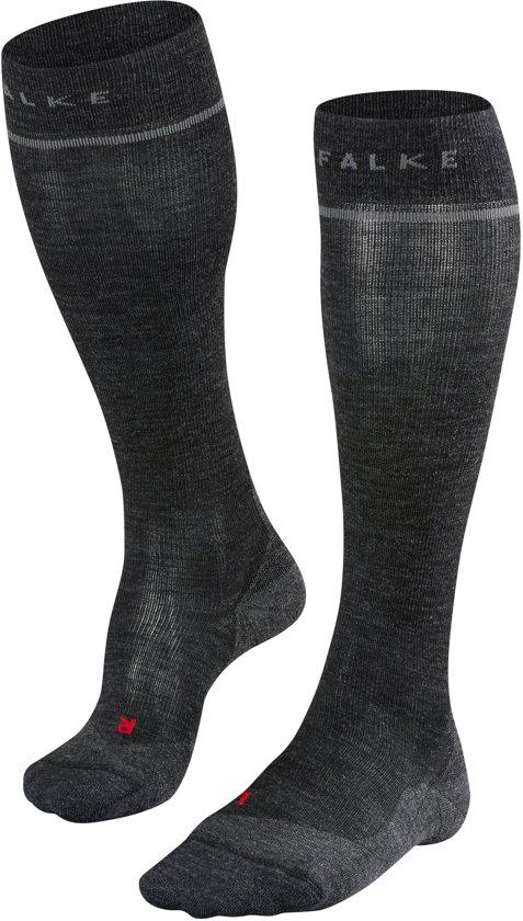 Wandelsok Grijs W3 Wool Energizing Heren q14PPT