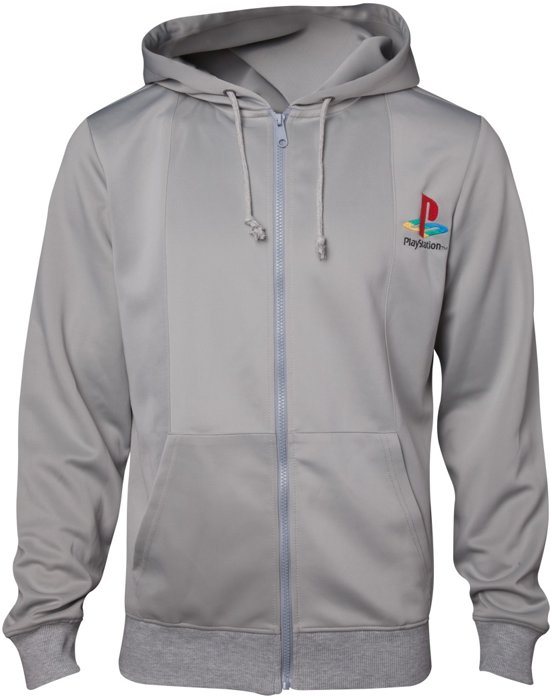 Playstation - PS One Hoodie - S