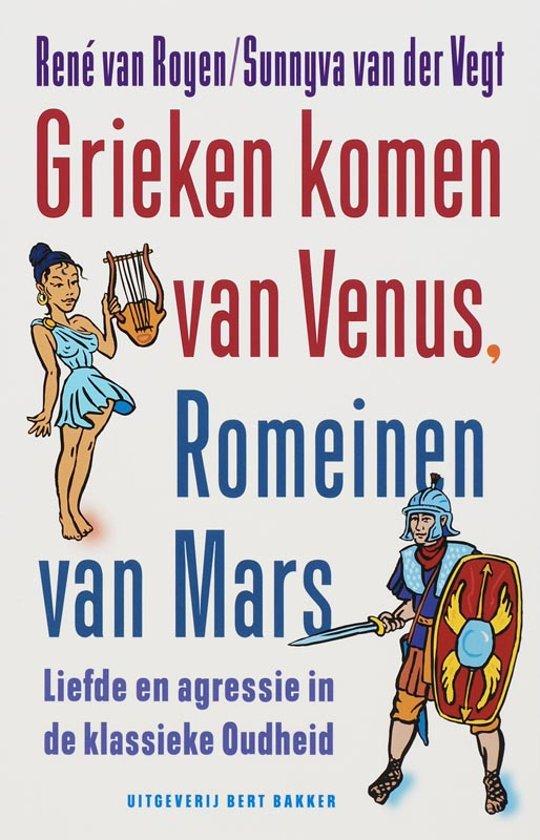 Grieken Komen Van Venus, Romeinen Van Mars