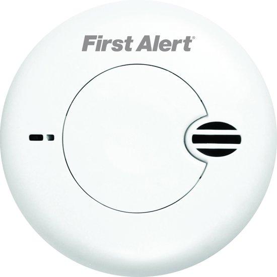First Alert SA700LLE Optische Brandalarm - 10 jaar batterij