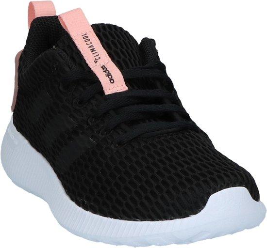 low priced 2d53e 56cbd Cc W 5 Zwartzwarte Racer cblack Cblack Maat Runner 38 Cf Adidas hazcor Lite  Dames Sneaker S4w4tTn